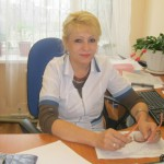 Логинова Оксана Геннадьевна зам по оргметод