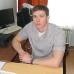 Миронов А. В. Заведующий врач реаниматолог