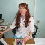Труненкова Ольга Владимировна фармацевт заведующая аптекой